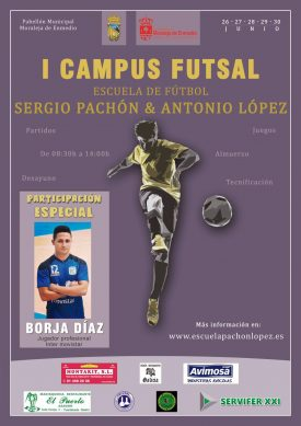 I Campus Futsal