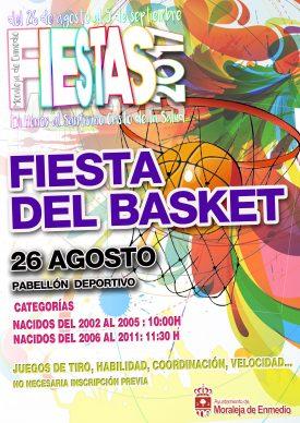 Fiesta del Basket