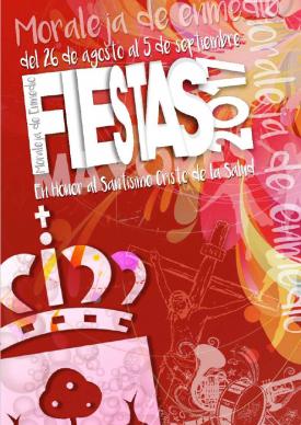 Programa de Fiestas Moraleja de Enmedio 2017