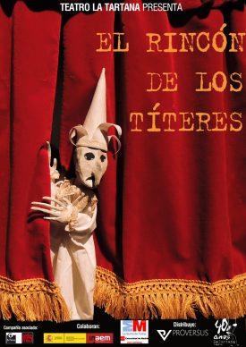 El Rincón De Los Títeres
