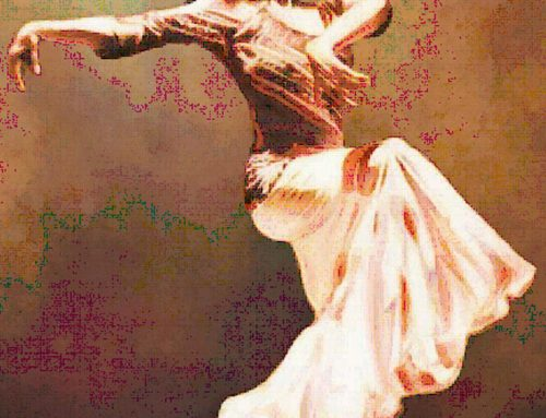 Baile ¿Por qué Troyanas? Domingo 25 noviembre