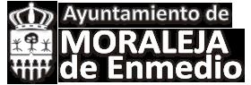 Ayuntamiento de Moraleja de Enmedio Logo