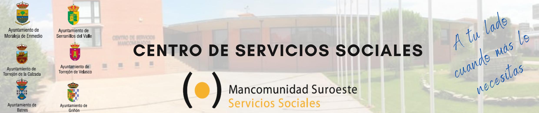 MANCOMUNIDAD DE SERVICIOS SUROESTE DE MADRID